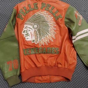 Pelle pelle jacket size 48